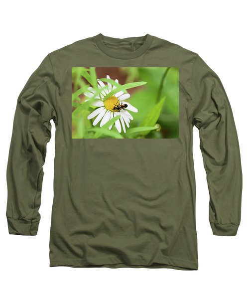 Inl-8 Long Sleeve T-Shirt
