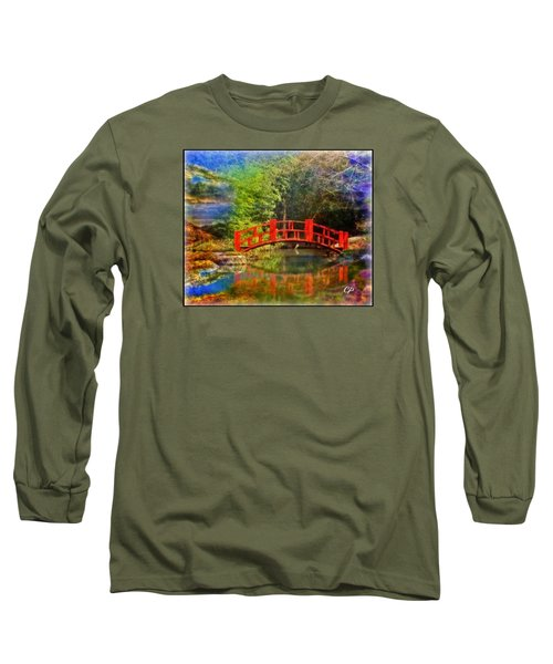 Inner Bridges Long Sleeve T-Shirt