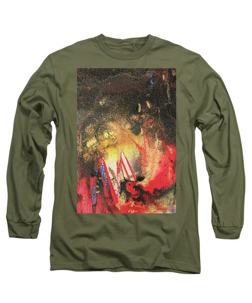 Inner Earth Long Sleeve T-Shirt