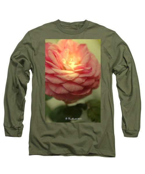 Inner Glow Long Sleeve T-Shirt