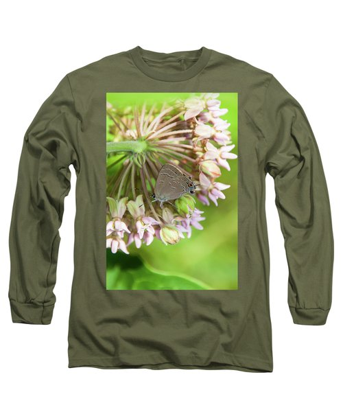 Inp-1 Long Sleeve T-Shirt