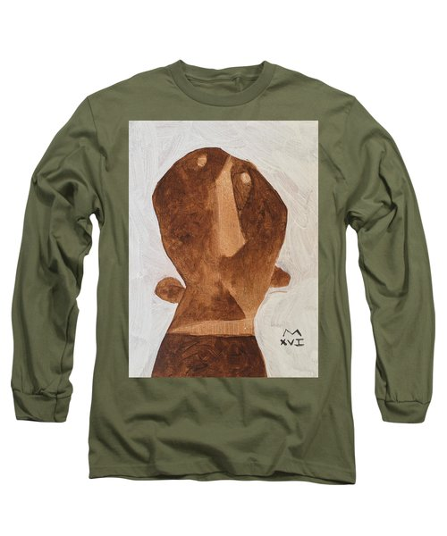 Inquisitors No 3  Long Sleeve T-Shirt