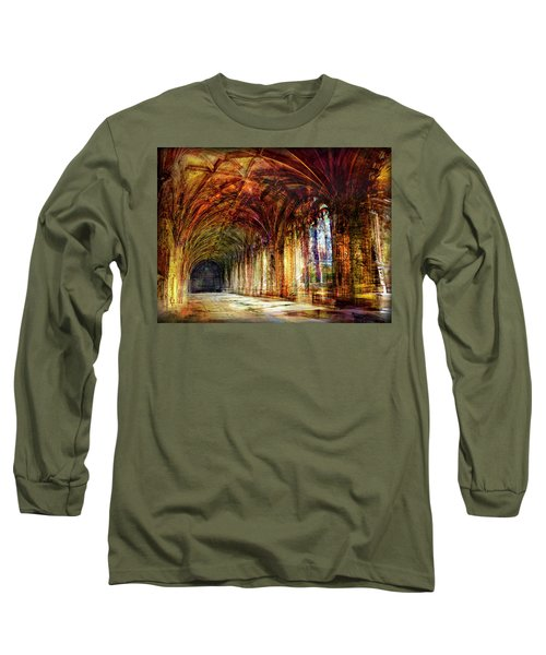 Inside 2 - Transit Long Sleeve T-Shirt