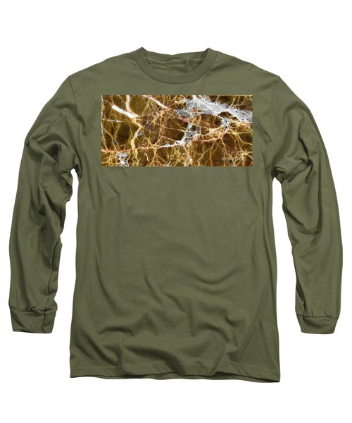 Interspace Web Long Sleeve T-Shirt