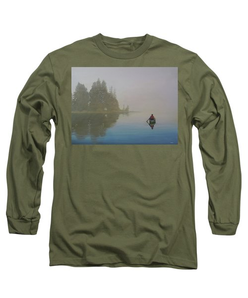 Into The Mistic Long Sleeve T-Shirt