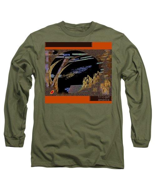 Inw_20a5581_hoofed Long Sleeve T-Shirt
