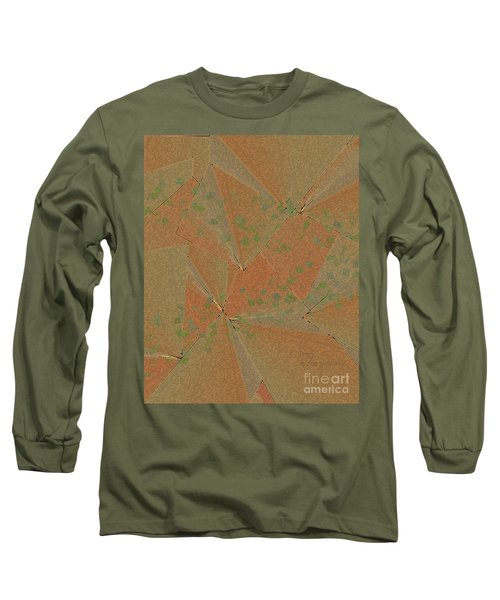 Inw_20a6150 Savory Long Sleeve T-Shirt