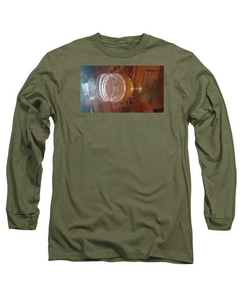 Ipa Heaven Long Sleeve T-Shirt