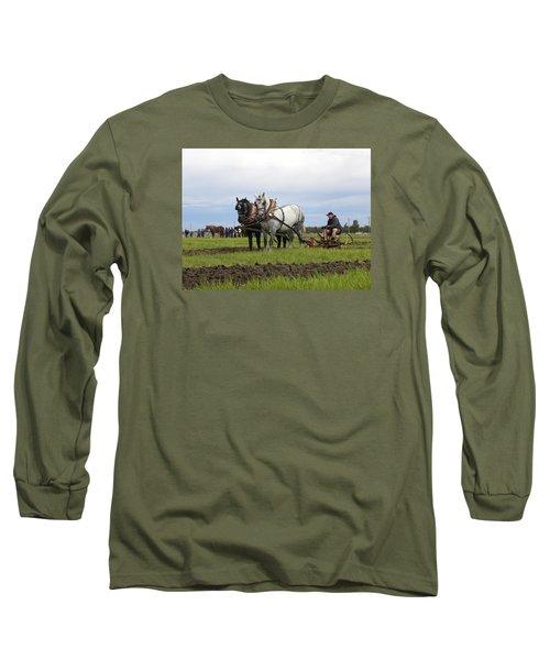 Ipm 2 Long Sleeve T-Shirt