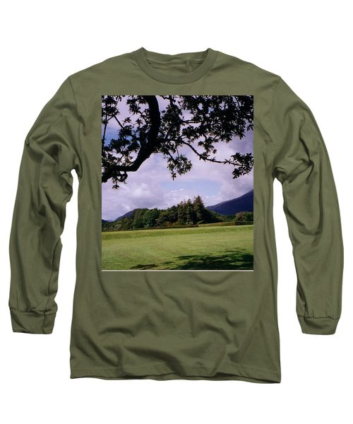 Ireland View Long Sleeve T-Shirt
