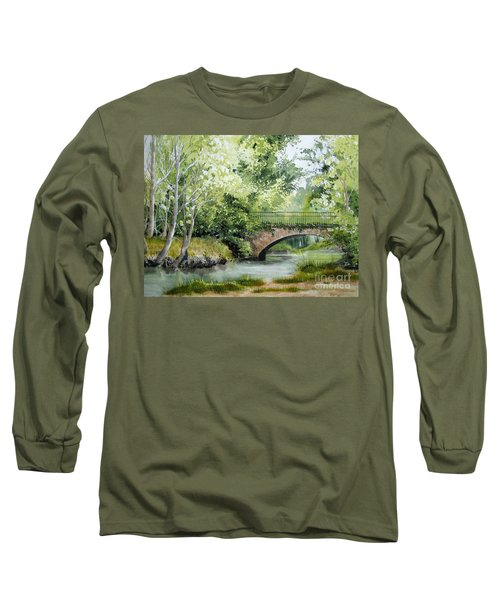 Irish Overpass Long Sleeve T-Shirt