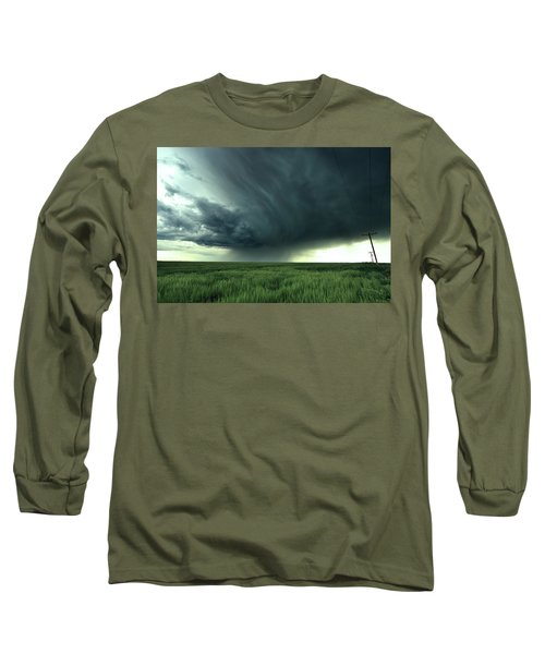 Irrigation Long Sleeve T-Shirt