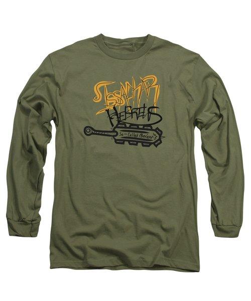 Issachar Hebrews Long Sleeve T-Shirt
