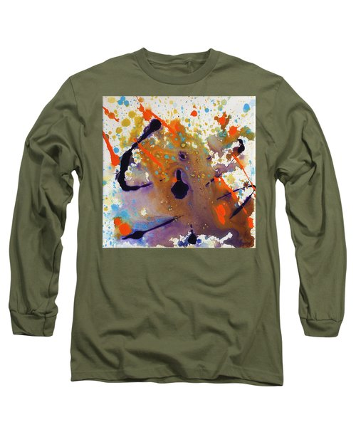 It Came From The Deep Long Sleeve T-Shirt