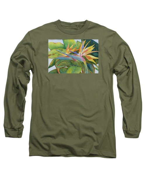 It Takes Two Long Sleeve T-Shirt by Judy Mercer