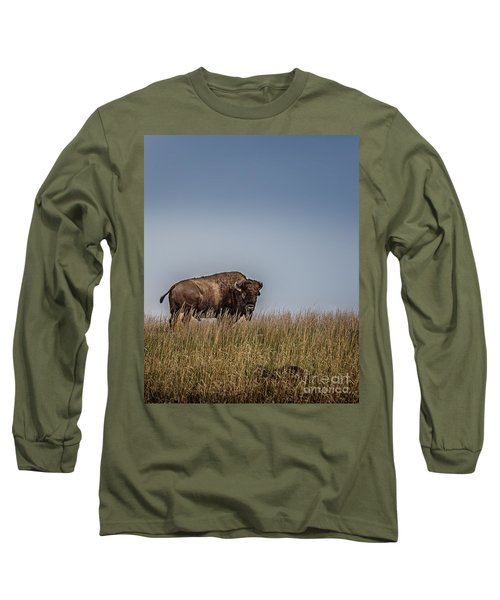 It's A Good Life Long Sleeve T-Shirt
