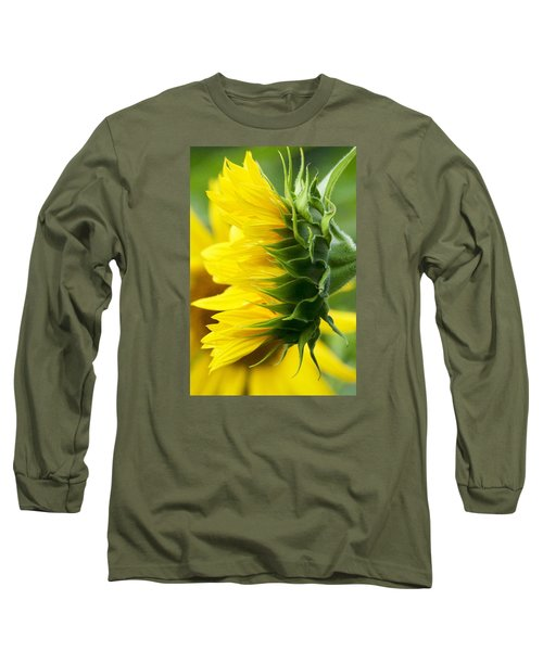 It's All About The View Long Sleeve T-Shirt by Tiffany Erdman