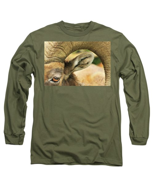 I've Got An Eye On You Long Sleeve T-Shirt