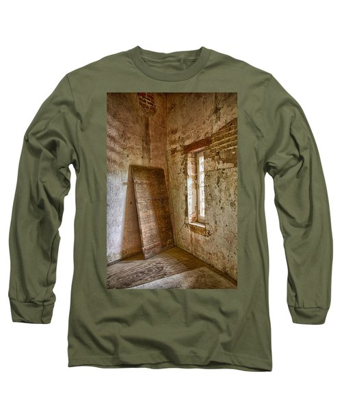 Jail House Wall Long Sleeve T-Shirt