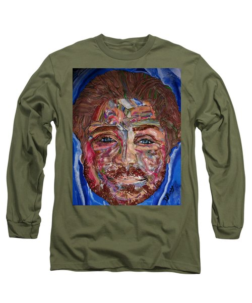 Jakob Long Sleeve T-Shirt