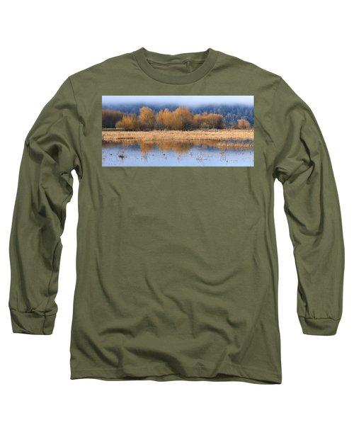 January's Promise Long Sleeve T-Shirt