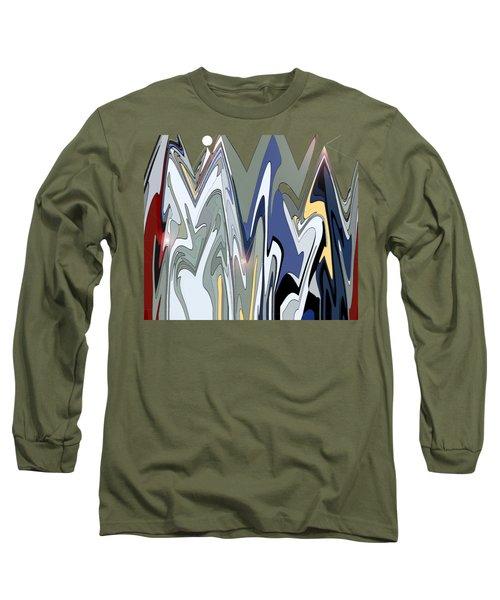 Jazz Band Long Sleeve T-Shirt