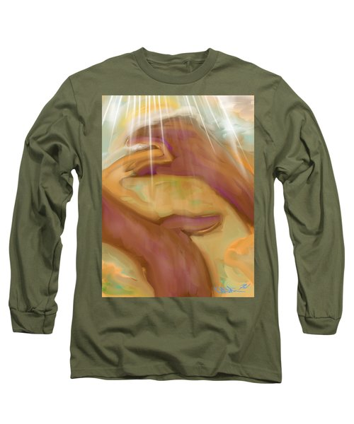 Jeremiah 32 And 17 Long Sleeve T-Shirt