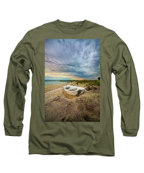 Jetty Four Dinghy Long Sleeve T-Shirt