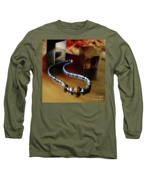 Jewelry Long Sleeve T-Shirt