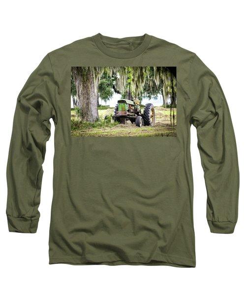 John Deere - Hay Day Long Sleeve T-Shirt