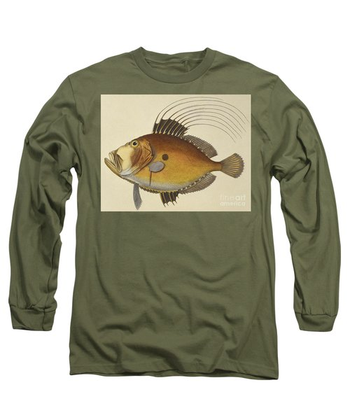 John Dory Long Sleeve T-Shirt