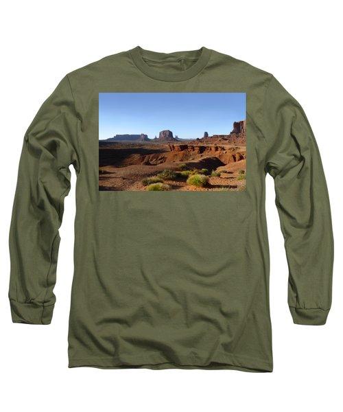 John Ford Point Long Sleeve T-Shirt