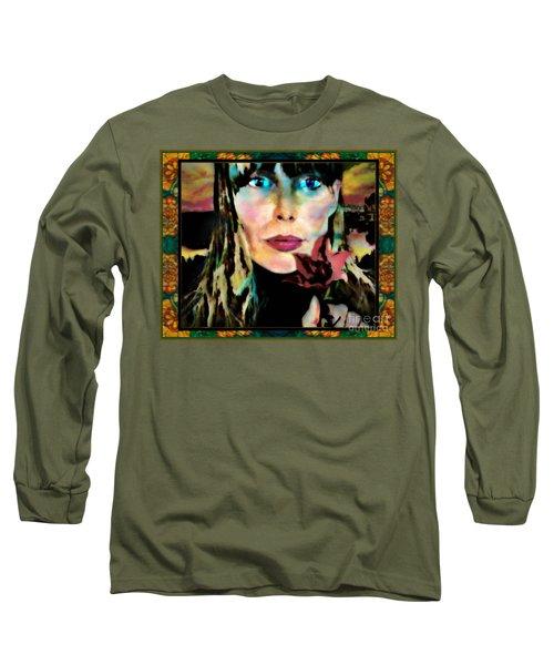 Joni Long Sleeve T-Shirt
