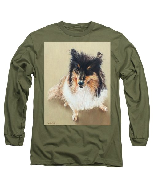 Jude Long Sleeve T-Shirt