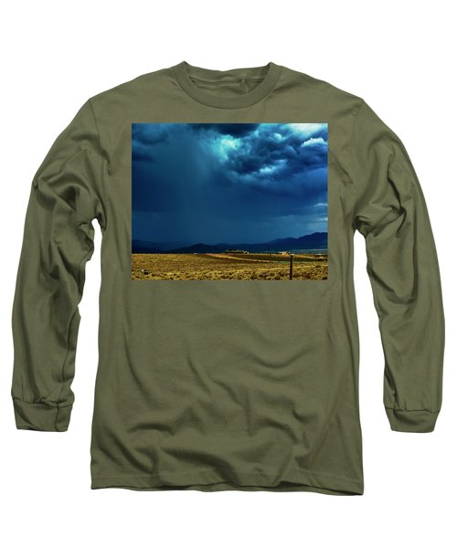 July Monsoons Long Sleeve T-Shirt