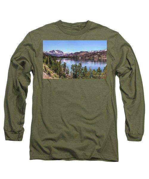 June Lake Long Sleeve T-Shirt