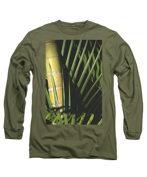 Jungle Fever Long Sleeve T-Shirt