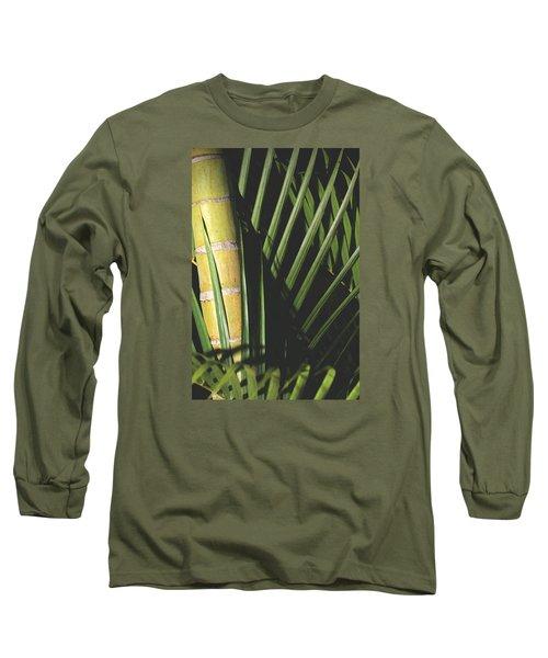 Jungle Fever Long Sleeve T-Shirt