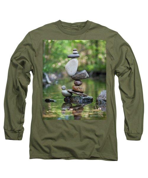 Jungle Magic Long Sleeve T-Shirt