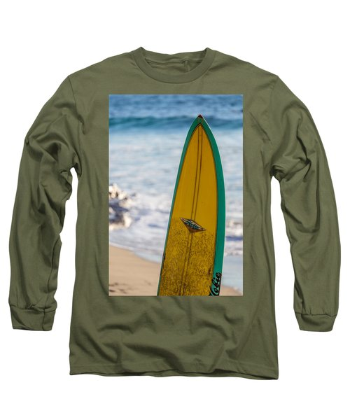 Just A Hobie Of Mine Long Sleeve T-Shirt