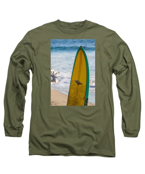 Just A Hobie Of Mine Long Sleeve T-Shirt