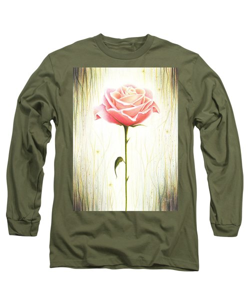 Just Another Common Beauty Long Sleeve T-Shirt