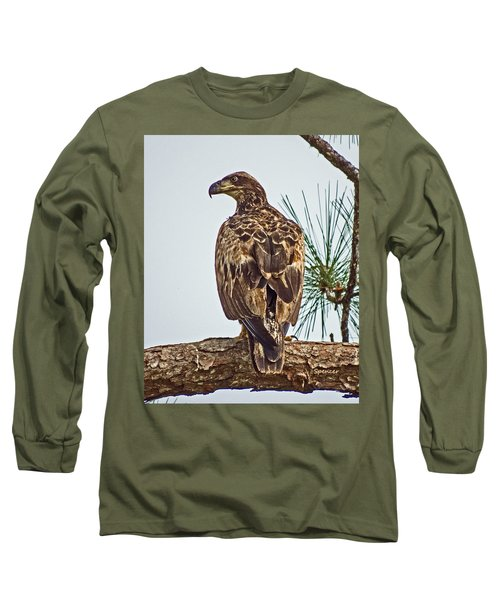 Juvenile Long Sleeve T-Shirt