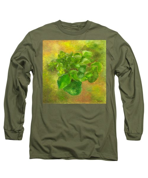 Kalanchoe Long Sleeve T-Shirt