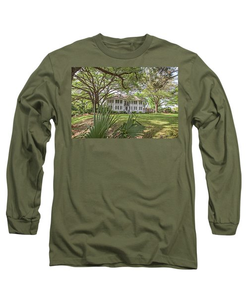 Kaminski House Museum Long Sleeve T-Shirt