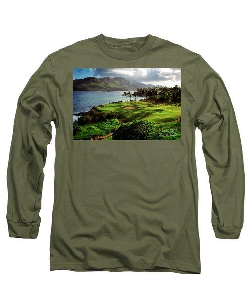 Hokuala Long Sleeve T-Shirt