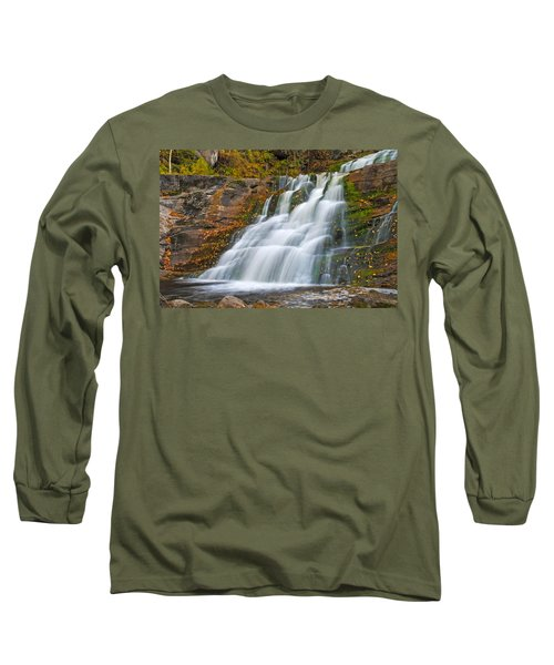 Kent Falls Long Sleeve T-Shirt