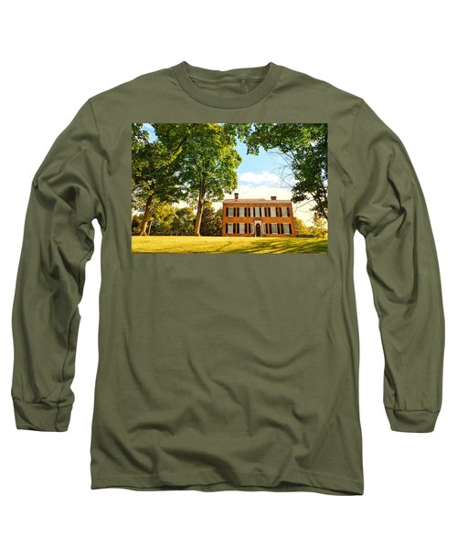 Kentucky Home  Long Sleeve T-Shirt