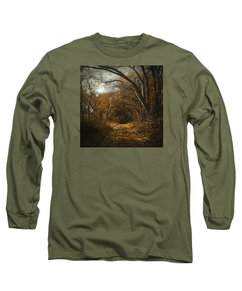 Kern River Preserve - December 2015-2 Long Sleeve T-Shirt