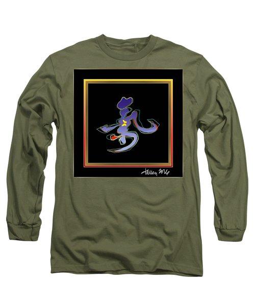Ki  Long Sleeve T-Shirt